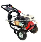 Gasoline High pressure washer with CE