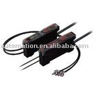 Omron sensor E3X-NA41 manual fiber amplifier PNP output sensor