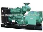 Volvo 550kva Diesel Generator