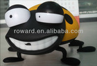 Hot Sale Dancing Ladybug Mini Digital Speaker