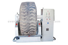 Large mining engineering tire vulcanizer repair electric machine
