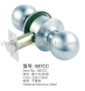 587CC Cylindrical Knob Lock (Passage)