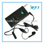 Infrared Detection Wireless Hidden Spy Camera Detector and Scanners