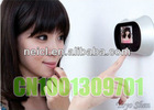 "2.5"" LCD Digital Door Peephole Viewer 150 degrees Cam"