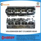 VW BKT 1.8L 8V cylinder head