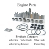 Spare parts for Engine
