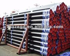 ASTM A 106 carbon steel pipes