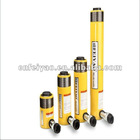 RC series single acting hydraulic ram