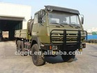 6X6 off road water tanker truck capacity 19000L military vehicle