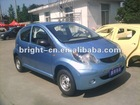 new electric car in 2012