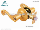 3684SB tubular handle lever lock