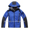 2012 winter new type outdoor jackets