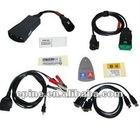 Lexia-3 lexia3 V47 Citroen/Peugeot Diagnostic Tool PP2000 V25