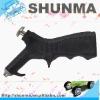 plastic blow gun, air duster gun, nylon body, SMT8540