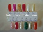 Color gel nail polish/Soak off/color gel polish