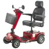 2012 good selling midle size Mobility scooter JH02-D4