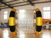 the cheapest price pvc inflatable roller ball