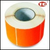 Fluorescent Paper Self Adhesive Roll Label