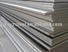 Steel plate for pressure vessel (special requirements)