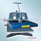 swing away heat transfer machine