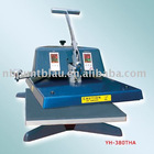 swing away heat transfer machine