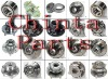 Mitsubishi Lancer Axle Bearing and Hub bearing units