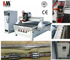 YMMS 2040 ATC cnc machining center for diverse processing needs