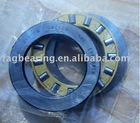 Thrust cylindrical roller bearings 81117