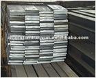 Tool steel DIN1.2080 flat bars