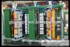 tridi wire mesh panel production line