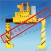 Steel Coil Lifter With Coil Protection System/lifting clamp