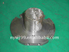 steel nickel plated reducing dn128 flange