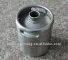 2L stainless steel beer barrel