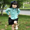 the fashion design blouse for girls