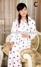 polyester fleece pajamas&sleepwear