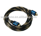 2011 hot sale 1080p HDMI Cable, 28AWG for best quality!