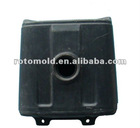 2012 TOP Sale Rotational Durable Plastic rotomolding with factory manufacturer and automoible body parts with PE