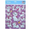 Cartoon Cat Sticker For Kids