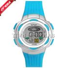 charming style electronic watch