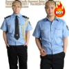 2012 new style short sleeve security uniform