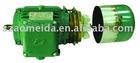 ZD15 braking motor
