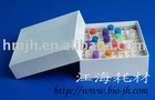 Paper Frozen Tube Box