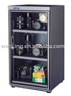 Special dry cabinet for vedio camera storage