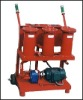 JL series portable oil purification system