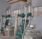 Automatic Stone Wheat Flour Milling Machines Price
