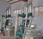Automatic Stone Wheat Flour Milling Machines Price