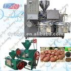 Castor seed&Sesame&Cocoa bean&Peanut oil press supplier