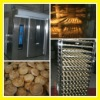 Professional biscuit baking oven