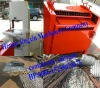 air conditioning radiator copper crusher and separator