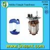 G9-800KVA 10-20KV S11-M.RL three phase new energy-saving low loss triangular wound core oil immersed power transformer
